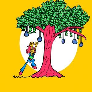 De Bokkige Ballenboom en meer…